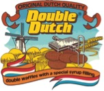 Double Dutch Syrup Waffles - Stroopwafels by Schep's Bakeries, Ltd